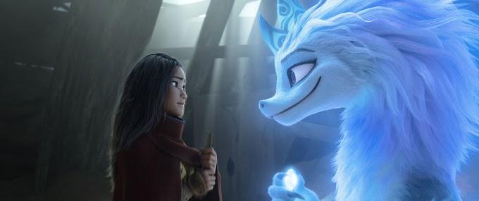 Crítica de 'Raya y el Último Dragón' (2021)