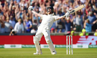 Top 10 Test Cricket Matches Of The Century England vs Australia 2019 headingley top 10 test match ever