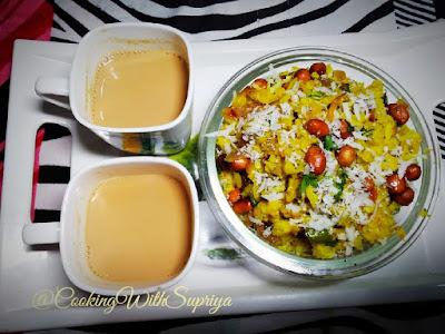 Oats nasta recipe in hindi