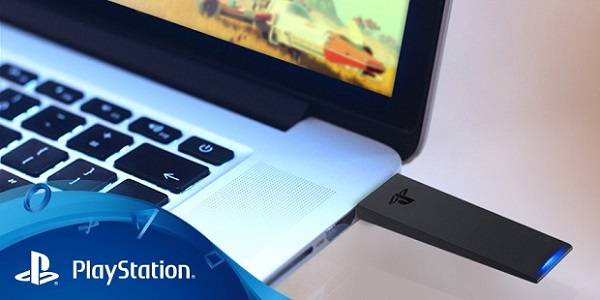 SONY releases DUALSHOCK 4 USB Wireless Adaptor, Allows you to connect a DUALSHOCK 4 wireless controller to your Windows PC or Mac via Bluetooth