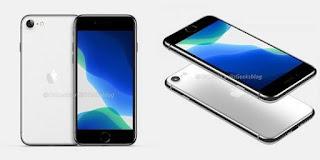 teknologi terbari smartphone iPhone