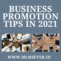 ways to promote your business in 2021