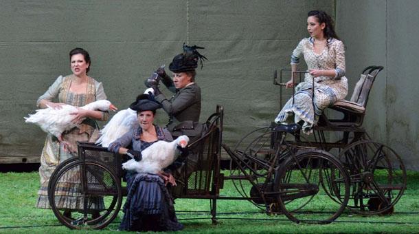 Giuseppe Verdi's 'Falstaff'
