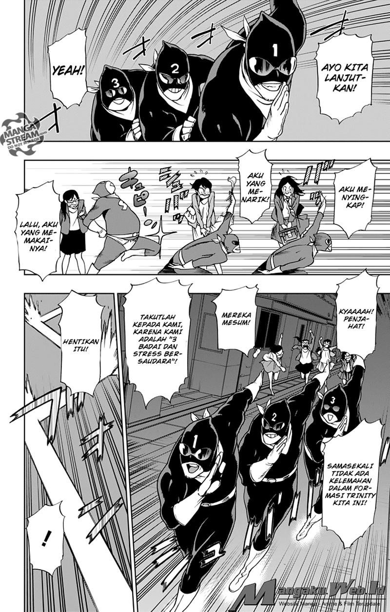 Vigilante – Boku no Hero Academia Illegals Chapter 06-5