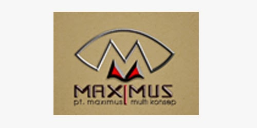 Logo Maximus Multi Konsep