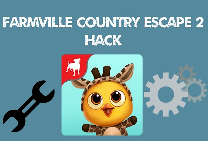 Farmville 2 country escape Hack