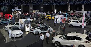 Μετά το lockdown....Μεγάλο το  ενδιαφέρον   του κόσμου για την αγορά καινούργιου αυτοκινήτου