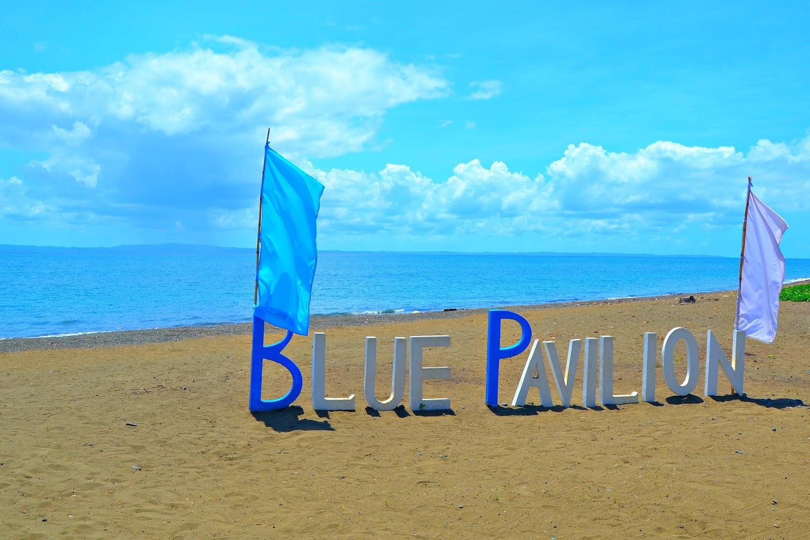 Blue Pavilion Beach Resort Infanta Quezon