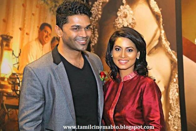 Tamil Actress Pooja Shankar Marriage With David Vedhakan News
