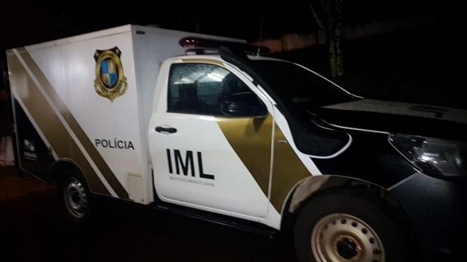 Em Guaíra homem invade empresa e mata ex-companheira a tiros