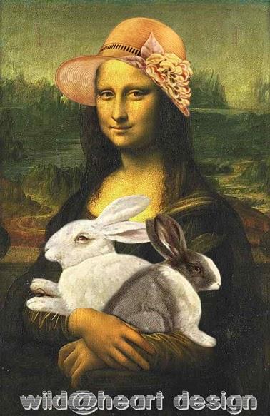 Cientista diz ter descoberto imagens ocultas em Mona Lisa