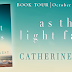 As the Light Fades by Catherine West (Tour Launch Interview & #Giveaway)