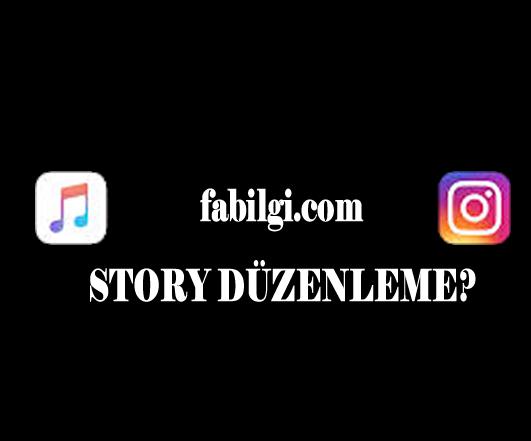 Iphone Story Müzik Ekleme Uygulaması İndir Hazır Şablonlar 2020