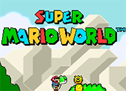 Super Mario World [Snes]