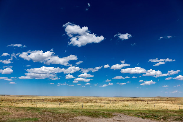 Great Plains Scenery Landscapes Stormtrack