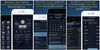 Ini 3 Aplikasi Yang Banyak Dicari Pengguna iOS Dibulan Ramadhan