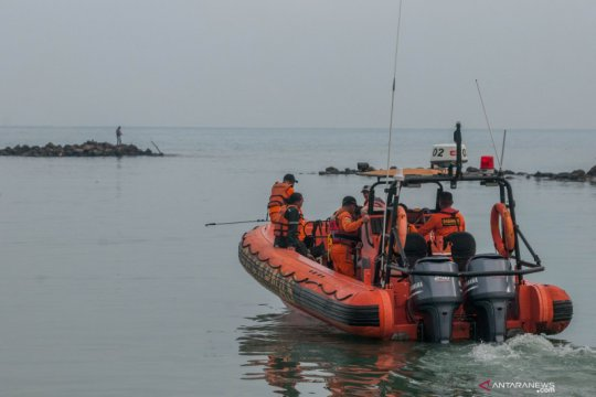 Kapal Patroli Tenggelam di Laut Kaltara, 3 Polisi Hilang