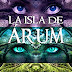Reseña la isla de Árum - Silvia Sanfederico