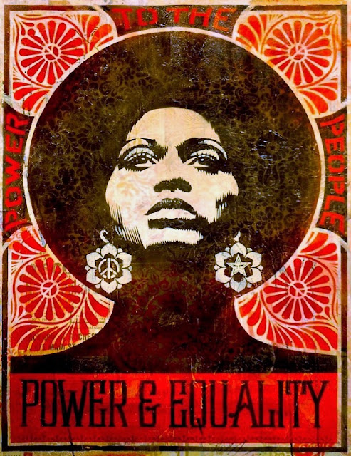 Angela Davis: mujer, negra, lesbiana y comunista