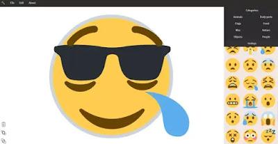 trovare emoji pc