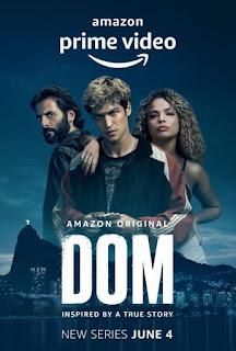 Dom S01 Complete Dual Audio 720p WEBRip