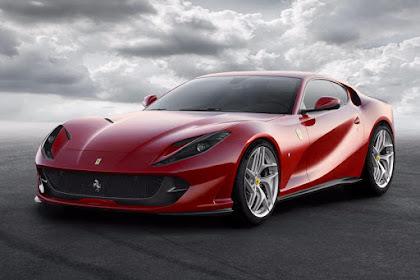 2020 Ferrari 812 Superfast Review