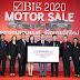 """เชิญชมงานซื้อขายรถวิถีใหม่ ถูก ดี """"บิ๊กมอเตอร์เซล 2020"""" 21-30 สิงหาคมนี้ ณ ไบเทค บางนา"""