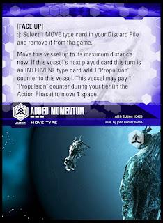 MOVE type: Added Momentum