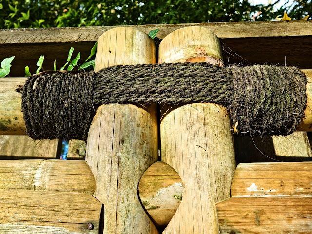 Kerjakan Sendiri Cara Membuat Pagar Bambu Utuh Yang Bagus Arafuru