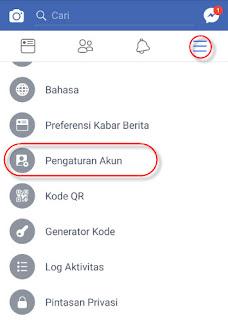 bagaimana cara keluar dari aplikasi messenger facebook 2 Cara Praktis Keluar (logout) dari Facebook Messenger di HP android