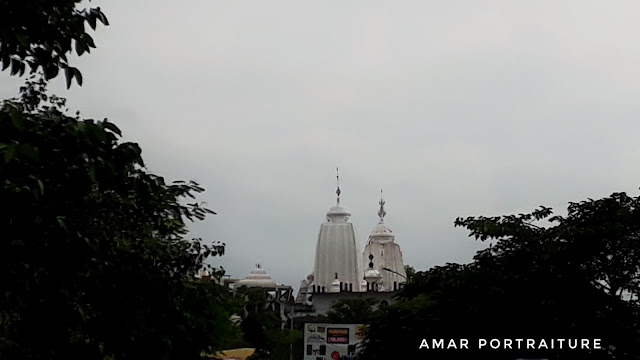Chhatiabata Temple