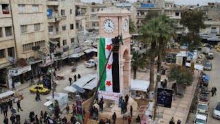 اتفاق بين الجيش الوطني السوري وتحرير الشام حول المعارك في إدلب