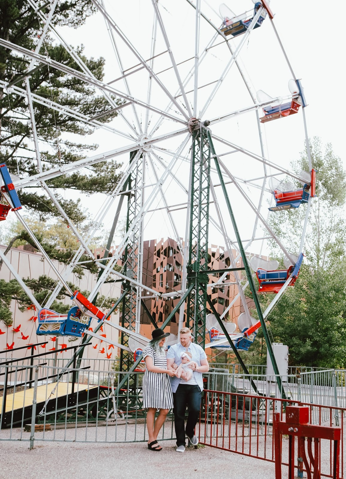 Ferris Wheel, Fathers Day Activities, Crocs
