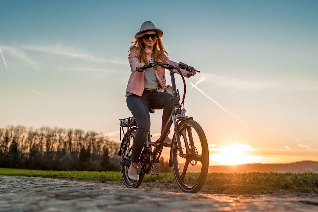 E-Mobilität für Minimalisten – Klapp-E-Bike Scamper S400 XL von Shinga Lacros | Falt-E-Bike | Faltrad | Klapprad | Falt Pedelec | Elektro Faltrad | Elektrisches Fahrrad 11