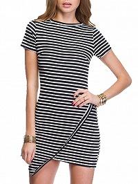 dress-asimetric dress