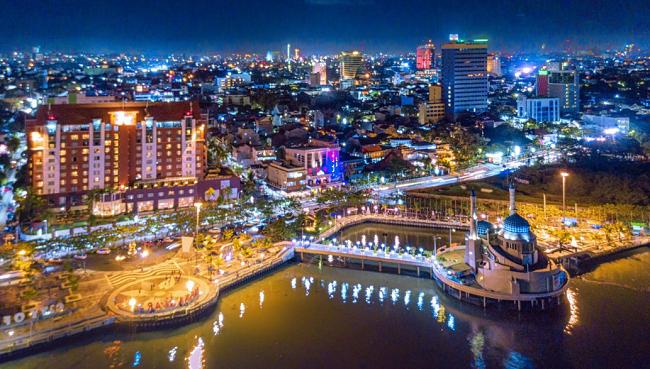 Tepat Wisata di Makassar