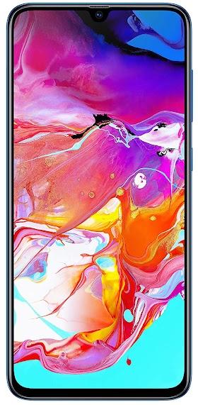 Best Smartphone under 30,000 | Samsung Galaxy A70