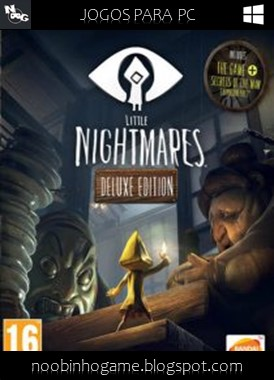 Download Little Nightmares PC