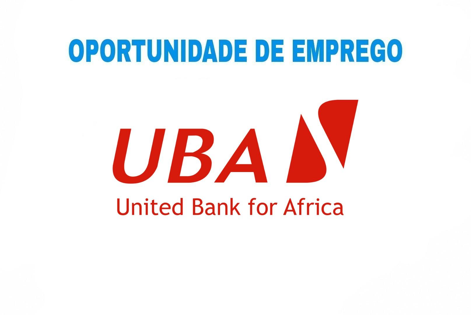 Sovagasmoz - UBA Bank Moçambique
