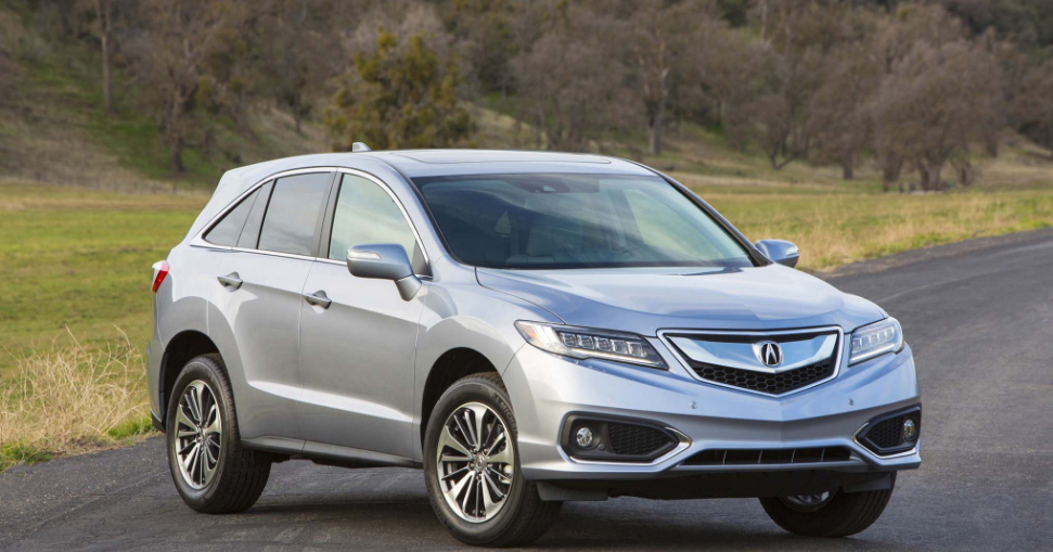 2017 acura rdx elite specs advance package awd fwd hybrid redesign. Black Bedroom Furniture Sets. Home Design Ideas