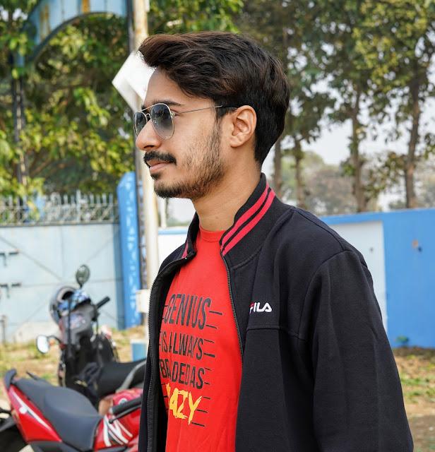 Kinnor Das- Captured By Sourajit Saha 12