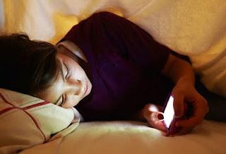 Ini Amalan Istri yang Membuat Wajahnya Bersinar Tatkala Tidur