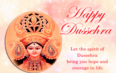 Happy Dussehra Images with friends facebook