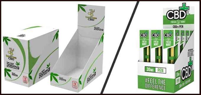 Make Your Custom Cbd Boxes Stylish to Impress the Buyers