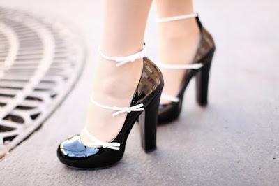 imagenes de Zapatos de Vestir Mujer