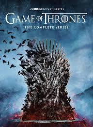 Game of thrones season 8 Download [Hindi-English] Image 1