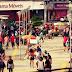 SAJ: A praça é nossa: Em clima de festa, a Praça Padre Mateus foi entregue à comunidade