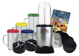 Robot de cuisine Magic bullet