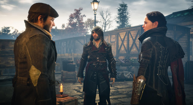 Assassins Creed Syndicate Free Download Torrent