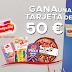 Campofrío te regala 50€